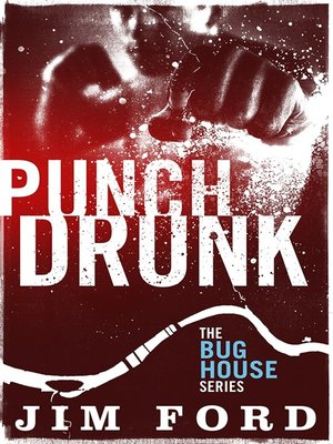 cover image of Punch Drunk