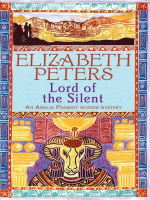 cover image of Lord of the Silent