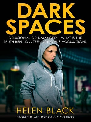 cover image of Dark Spaces