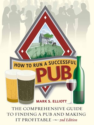 cover image of How to Run a Successful Pub