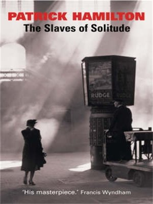 cover image of The Slaves of Solitude