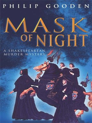 cover image of The Mask of Night