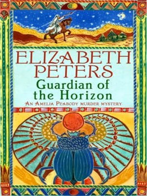 cover image of Guardian of the Horizon