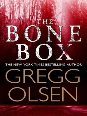 cover image of The Bone Box