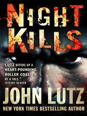 cover image of Night Kills