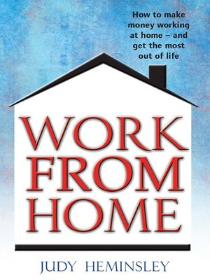 cover image of Work from Home