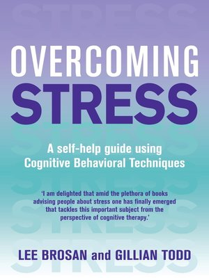 cover image of Overcoming Stress