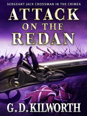 cover image of Attack on the Redan