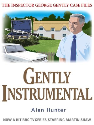 cover image of Gently Instrumental