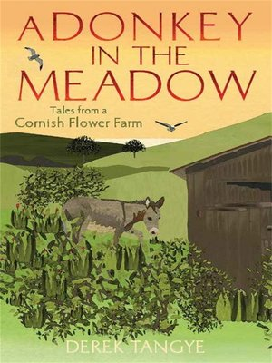 cover image of A Donkey in the Meadow