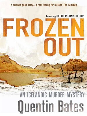 cover image of Frozen Out