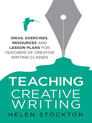 cover image of Teaching Creative Writing