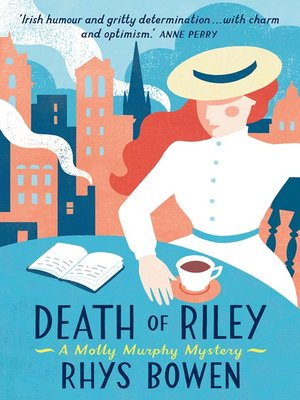 cover image of Death of Riley