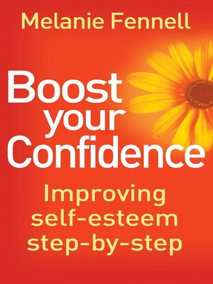 cover image of Boost Your Confidence
