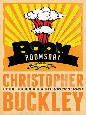 BOOMSDAY CHRISTOPHER BUCKLEY PDF DOWNLOAD
