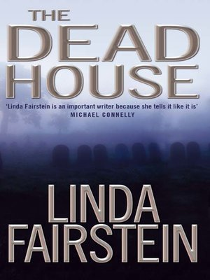 cover image of The Deadhouse