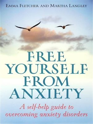 cover image of Free Yourself from Anxiety