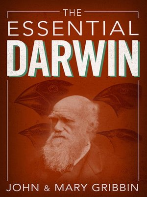 cover image of The Essential Darwin