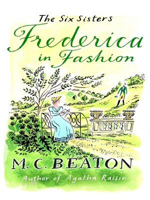 cover image of Frederica in Fashion