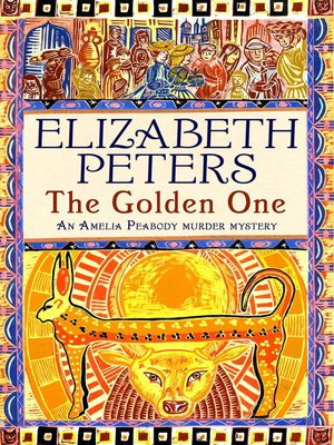 cover image of The Golden One