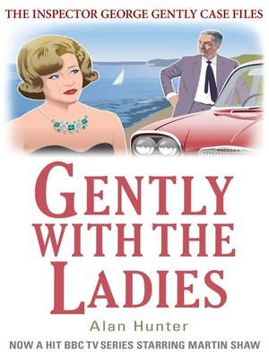 cover image of Gently with the Ladies