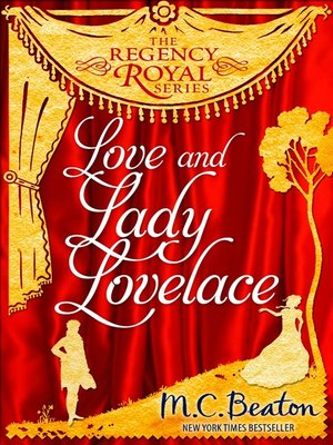 cover image of Love and Lady Lovelace