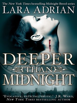 cover image of Deeper Than Midnight
