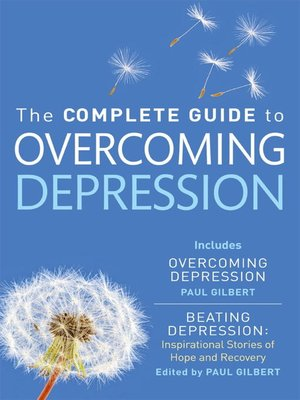 cover image of The Complete Guide to Overcoming Depression