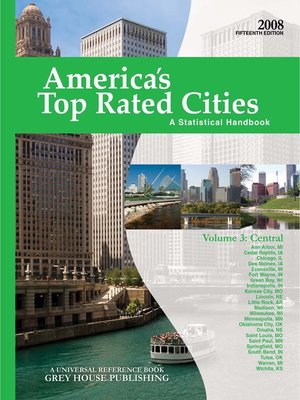 cover image of Chicago, IL
