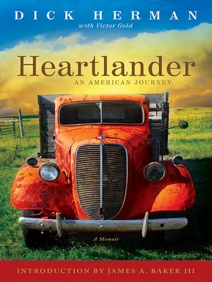 cover image of Heartlander