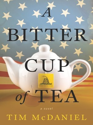 cover image of Bitter Cup of Tea