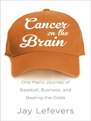 cover image of Cancer on the Brain