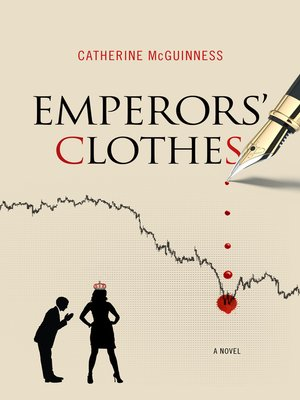 cover image of Emperors' Clothes