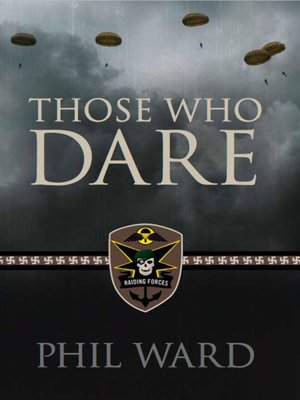 cover image of Those Who Dare