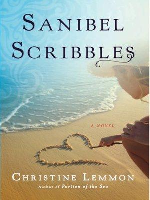 cover image of Sanibel Scribbles
