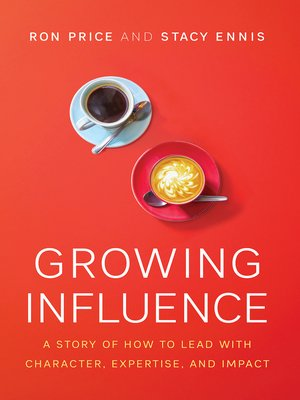 cover image of Growing Influence