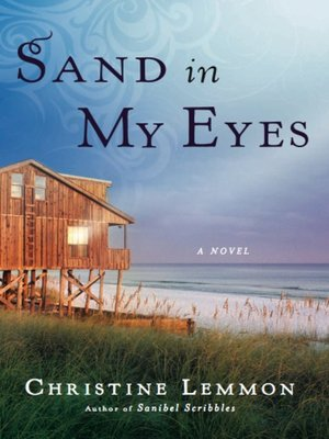 cover image of Sand in My Eyes