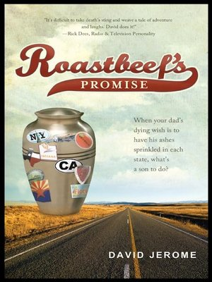 cover image of Roastbeef's Promise