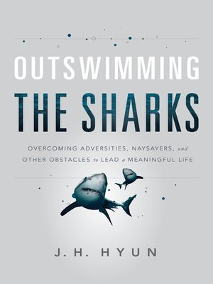 cover image of Outswimming the Sharks