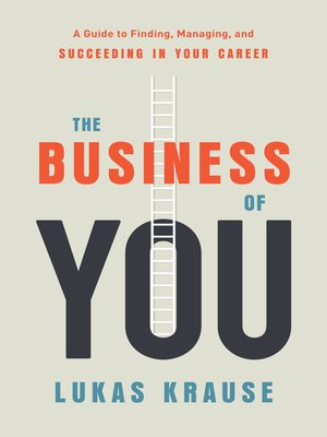 cover image of The Business of You