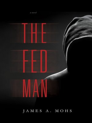cover image of The Fed Man