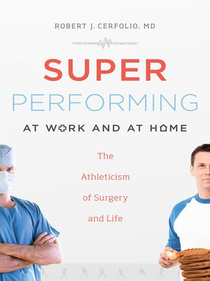 cover image of Super Performing At Work and At Home