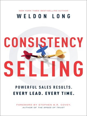 cover image of Consistency Selling