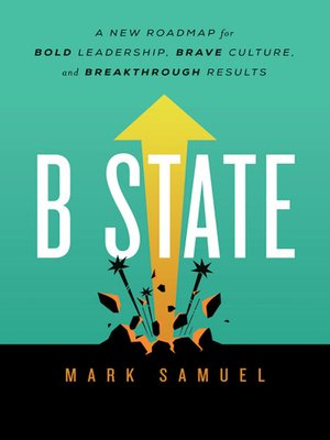 cover image of B State