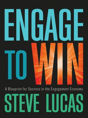 cover image of Engage to Win