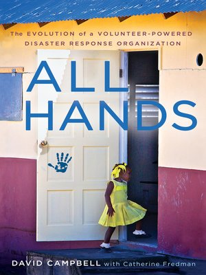 cover image of All Hands