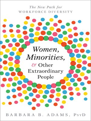 cover image of Women, Minorities, and Other Extraordinary People