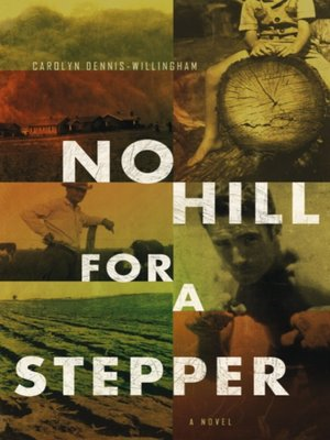 cover image of No Hill for a Stepper