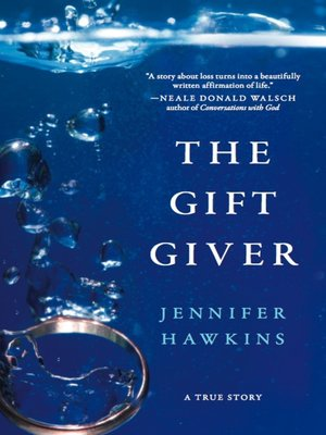 cover image of The Gift Giver