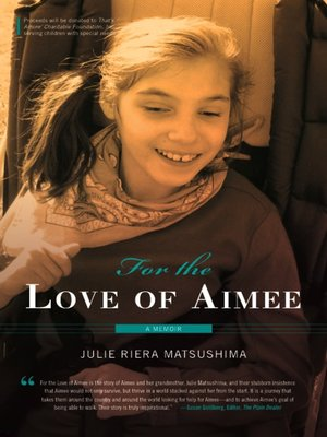 cover image of For the Love of Aimee